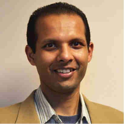 Gautham Pandiyan<br /> Vice President, Sales