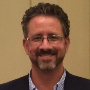 CEO David Levin