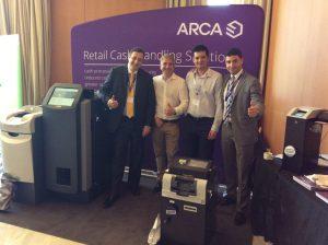 Team ARCA
