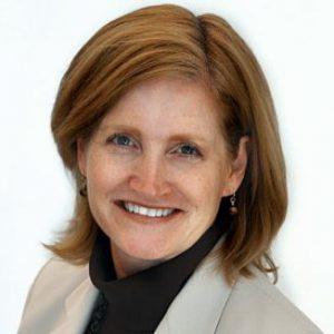 CMO Susan Amey