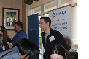 David Stella with Align Technology