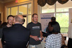 Samanage's Brandon Miller