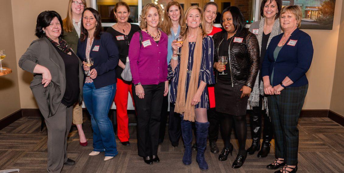 Ladies in Technology Leadership